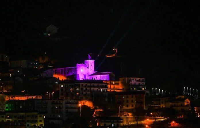 monumenti-rosa-giro d'italia-camigliatello-silano-spezzano-sila-calabria