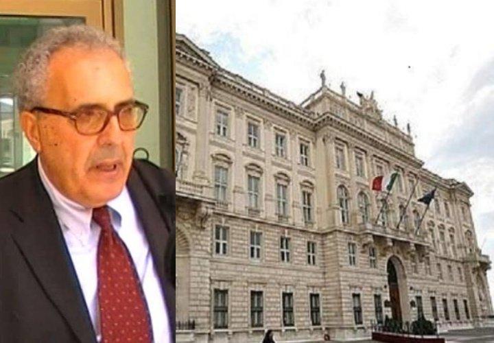 Corte dei Conti: Nicola Adamo condannato a 235mila euro