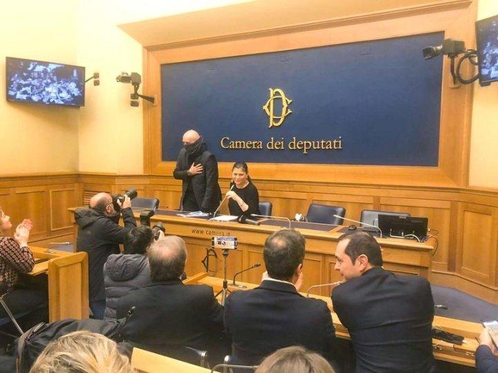 """Nomina De Caprio assessore all'Ambiente, Santelli: """"rappresenta una garanzia"""""""
