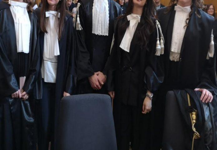scuola magistratura