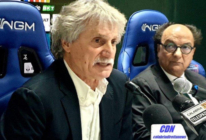 Calcio serie B: oggi Cosenza Frosinone. Pillon regalerà un altro successo?