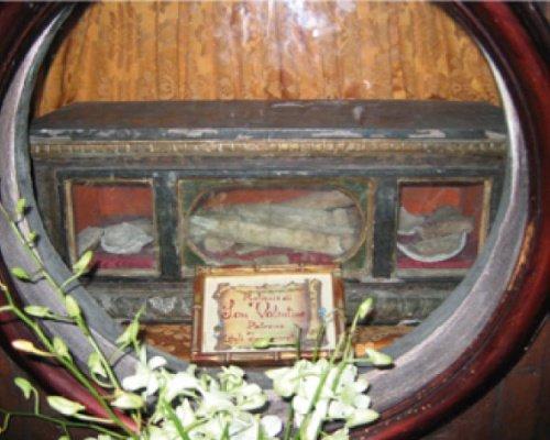 reliquie san valentino belvedere marittimo