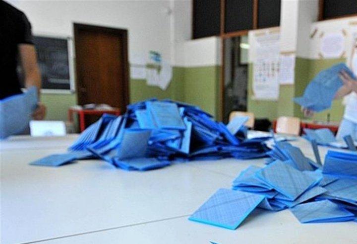 """Regionali: """"spariti"""" più di 46 voti, Gaetano della Lega chiede la visione dei verbali"""
