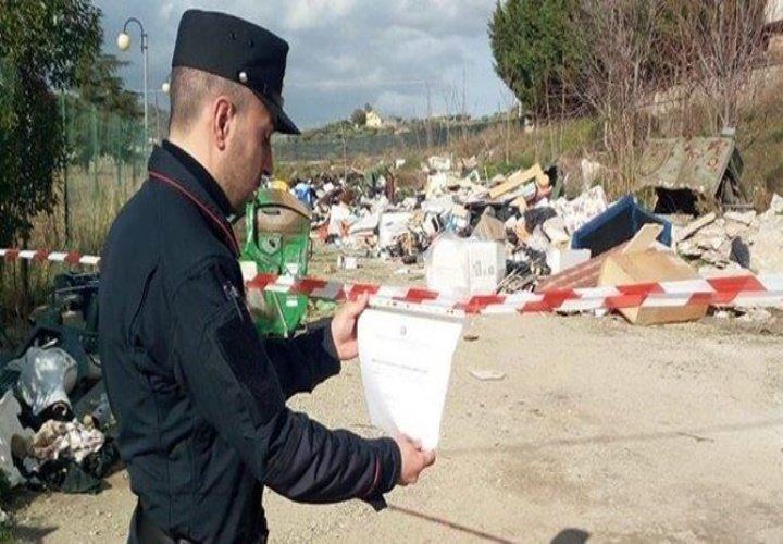Discarica abusiva a Luzzi, il Pd chiede le dimissioni del sindaco