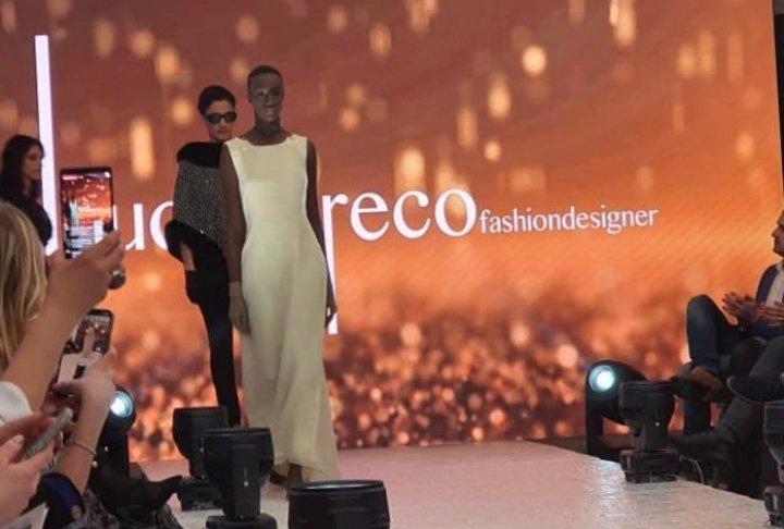 La moda made in Calabria trionfa a Milano con Claudio Greco