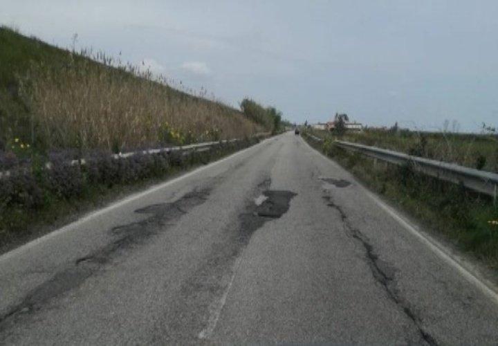 SS.106 a quattro corsie, Sibari-Crotone esclusa. Indignazione di Magna Graecia