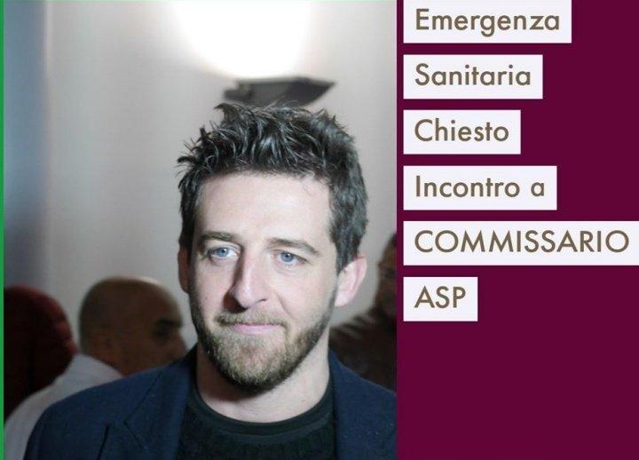 Sibaritide: Emergenza sanitaria, Stasi chiede un incontro a commissario Asp