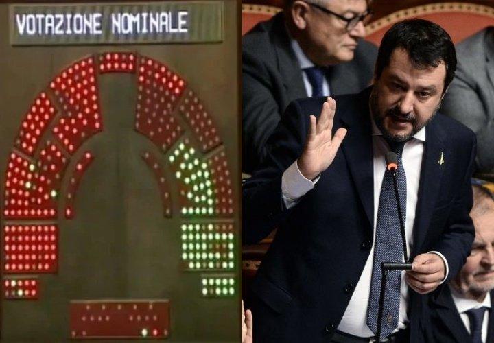 Il Senato manda Salvini a processo: giusto o sbagliato?