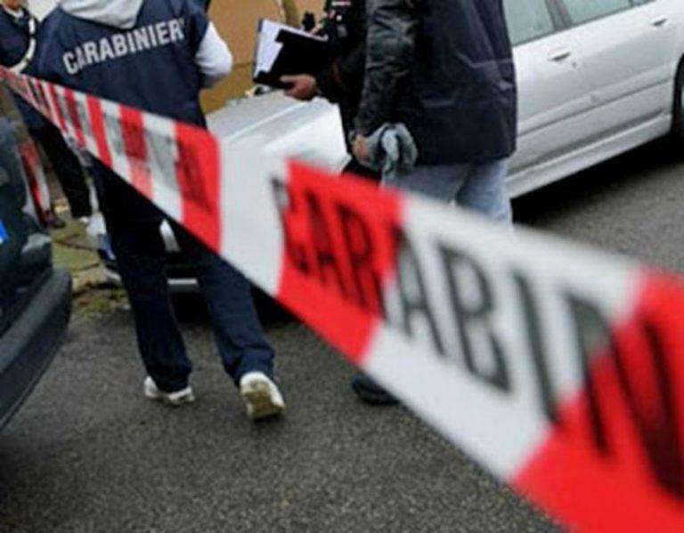 Giallo sulla morte di un 61enne avvenuta oggi a Gioiosa Jonica