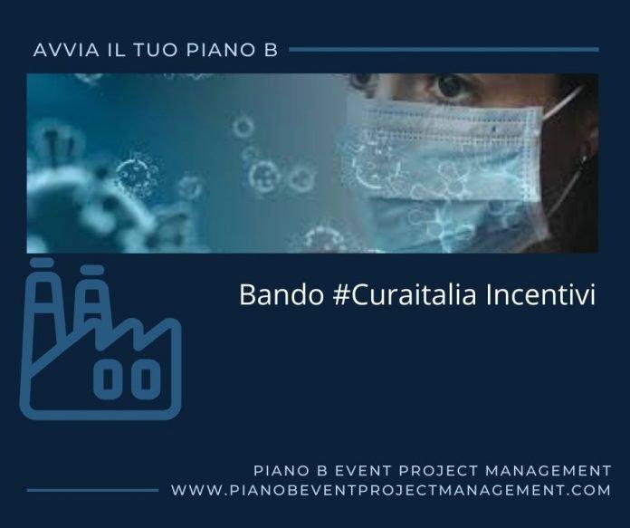 incentivi-CURAITALIA-contributi-produzione-distribuzione-dispositivi-medici