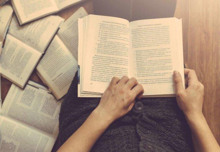 I 10 libri consigliati da Marta Petrusewicz in tempo di quarantena
