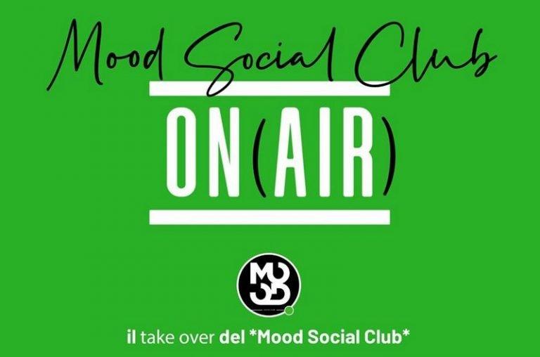 Rende, il Mood Social Club partecipa all'iniziativa nazionale #StayOn perché l'arte non può finire