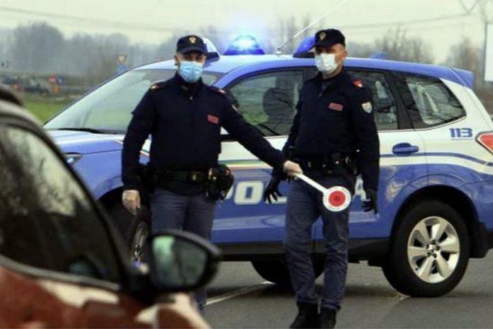 coronavirus-arrivo-dpi-polizia-insufficenti