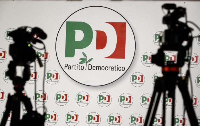 pd-partito-democratico