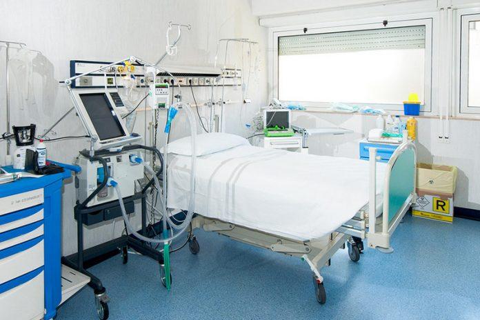 ospedale annunziata cosenza paziente estubato e tre guariti