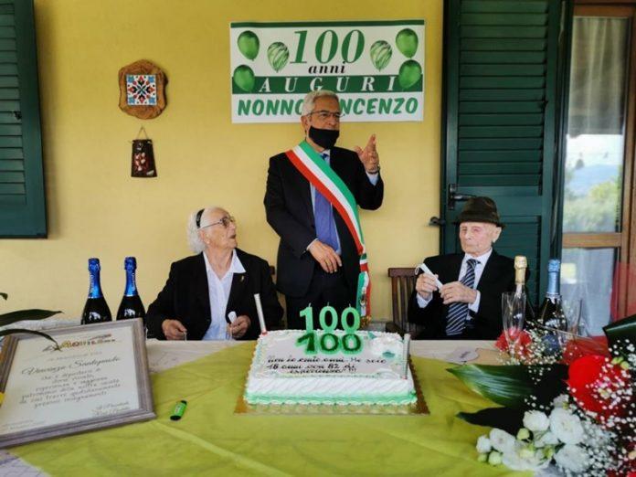 100 anni Arcavacata