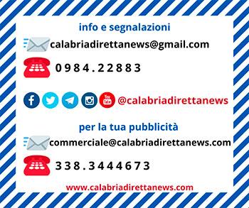 contatti social email telefono cdn