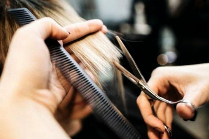 riapertura parrucchieri e centri estetici