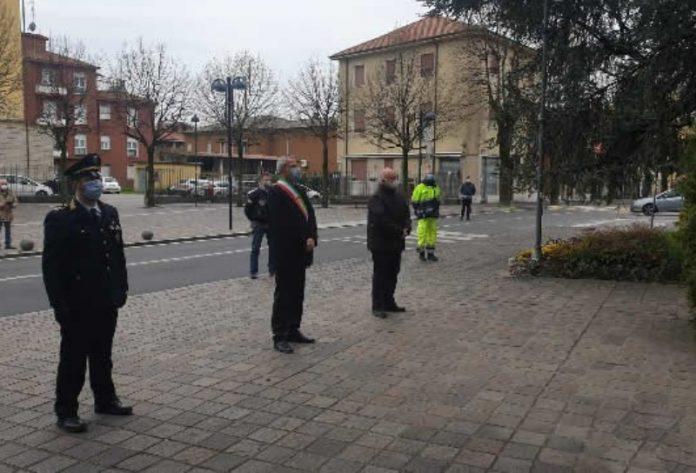 intitolare piazza a vittime covid19