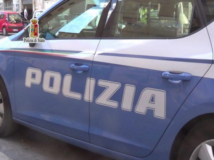 poliziotti salvano giovane tentato suicidio
