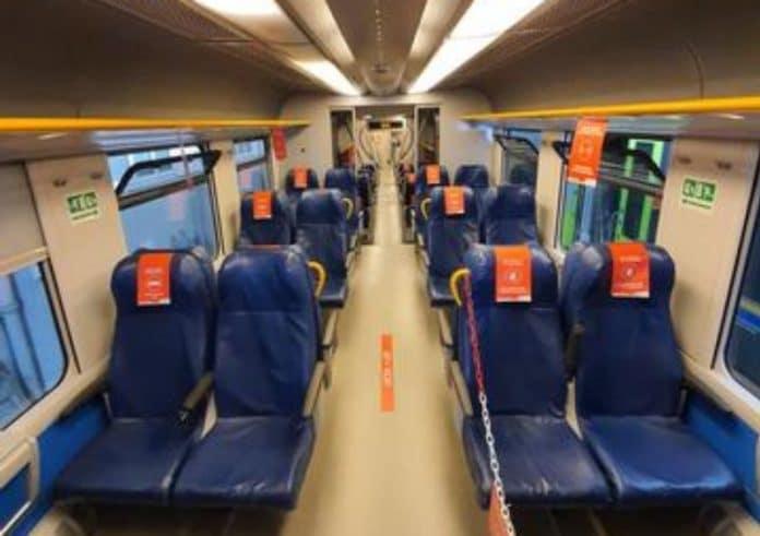più treni in Calabria