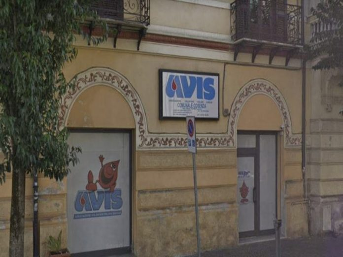 Avis comunale di Cosenza