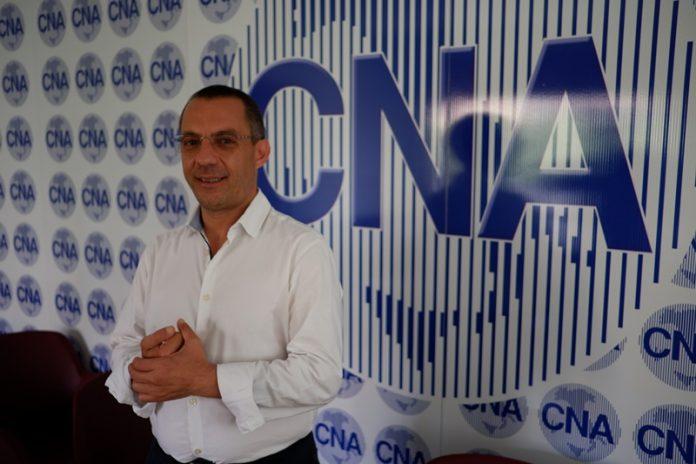 Marco Olivito - portavoce CNA Cinema e audiovisivi Calabria