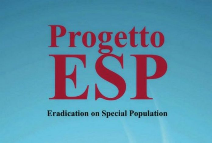 Progetto ESP