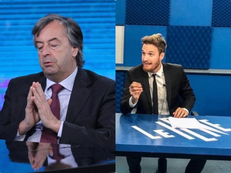 Le Iene attaccano Roberto Burioni: la risposta del virologo sui social