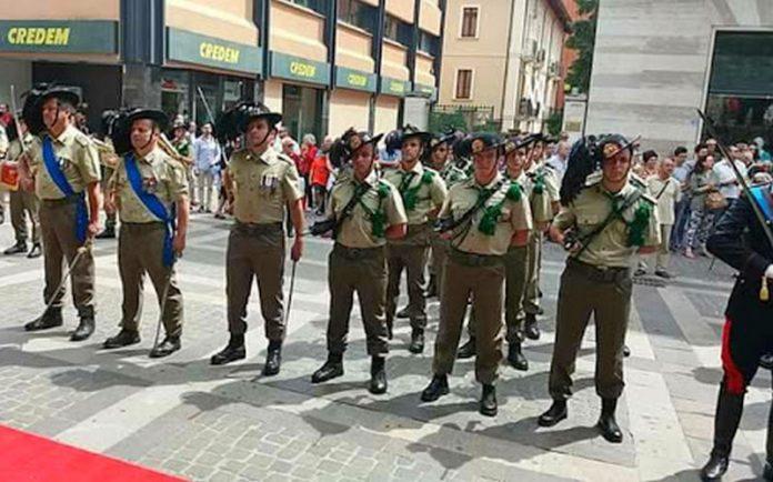 Festa della Repubblica, a Cosenza