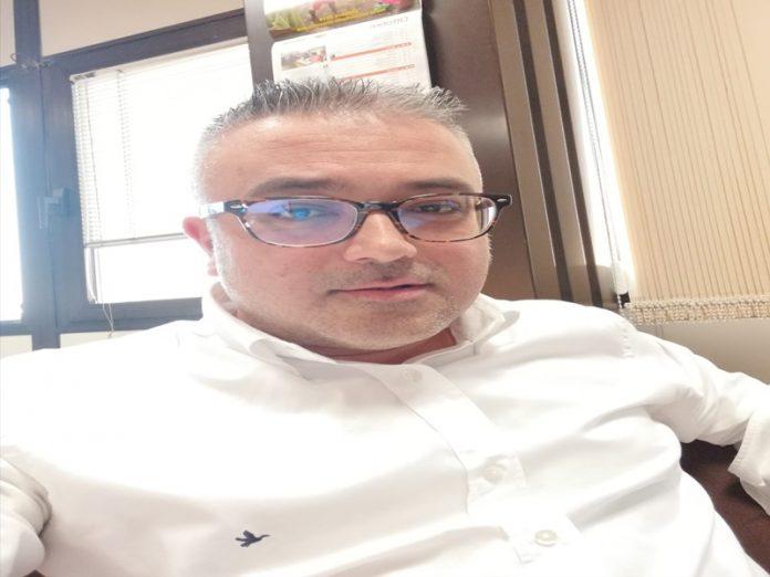 il segretario Idm De Bartolo