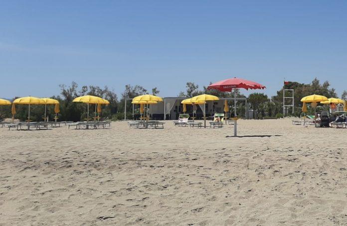 laghi di Sibari lido Sunny Beach