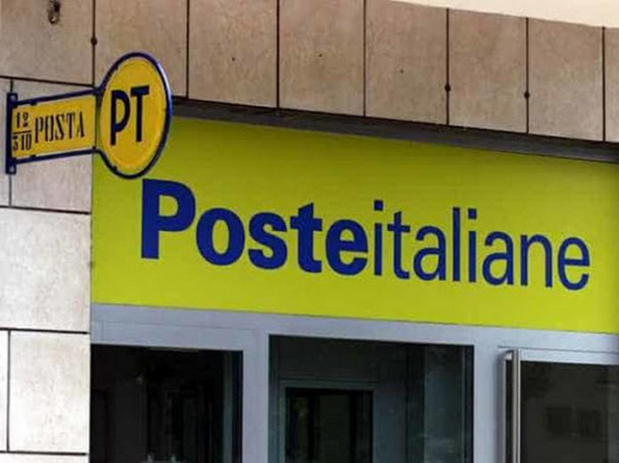 apertura pomeridiana poste italiane