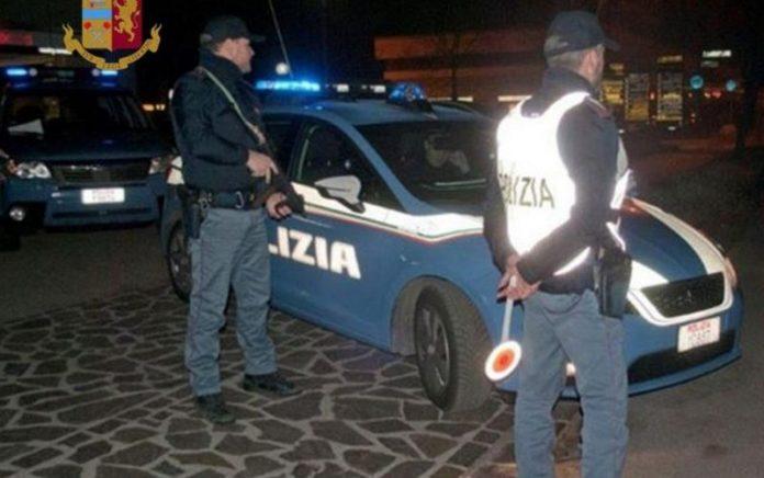 Weekend di controlli della Movida: denunciati due giovani a cosenza