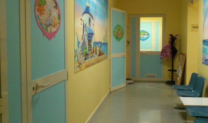 cosenza ospedale reparto oncoematologia pediatrica