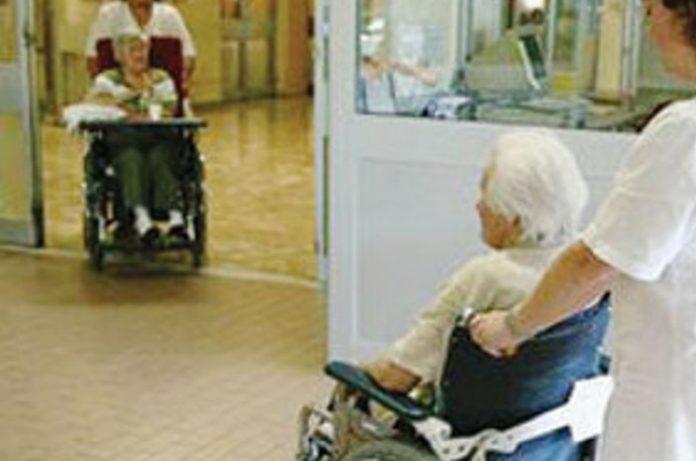 positivi covid casa per anziani
