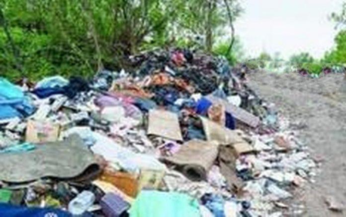 emergenza spazzatura reggio calabria