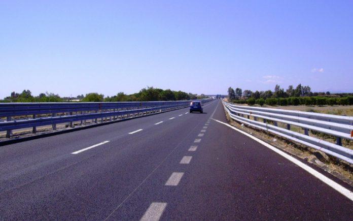 strada statale 106 Jonica