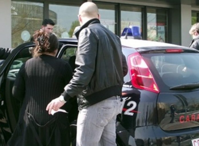 donna arresto c