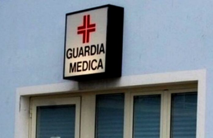 vibo marina guardia medica