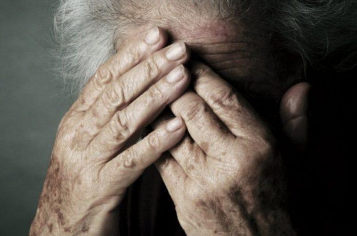 anziana picchiata rapina briatico vv