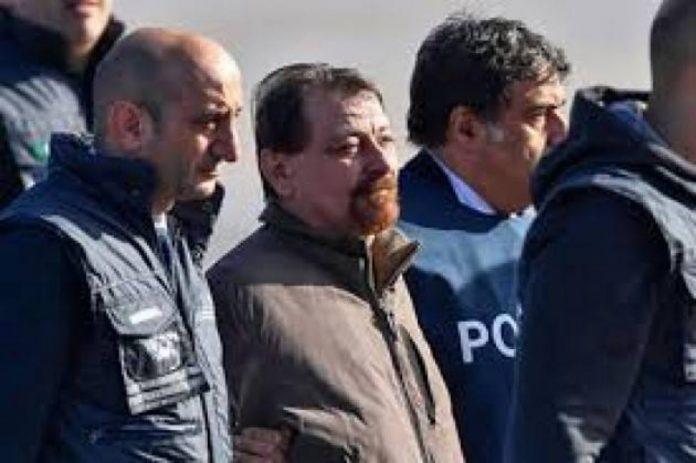 cesare battisti trasferito carceri rossano