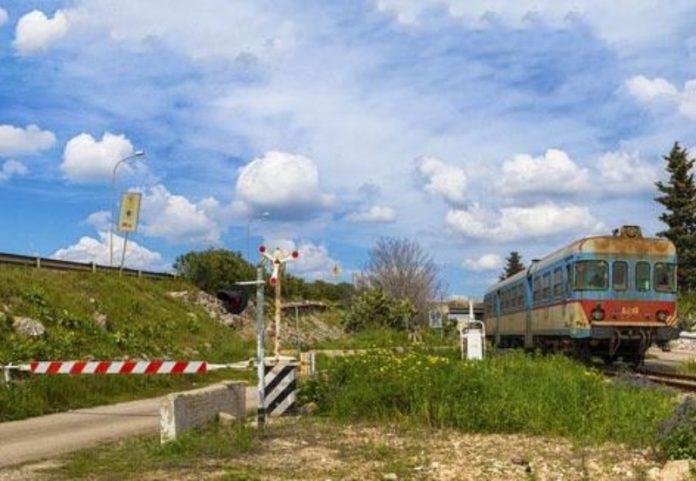 collegamenti ferroviari vetusti calabria