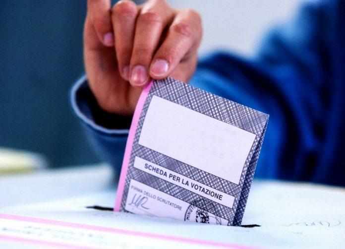 elezioni urne urna voto