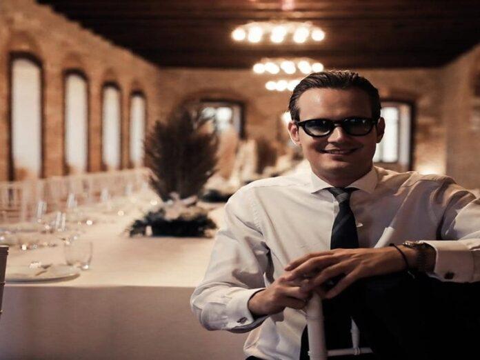 Corrado Rossi manager e ideatore dello smart cooking