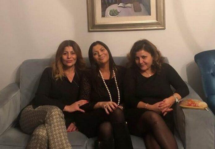 Le sorelle Santelli