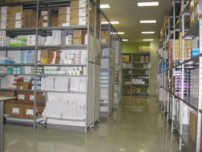 Preoccupante situazione dell'assistenza farmaceutica