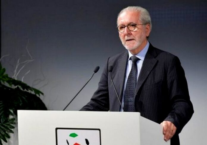 Presidente Di Lega Pro Francesco Ghirelli