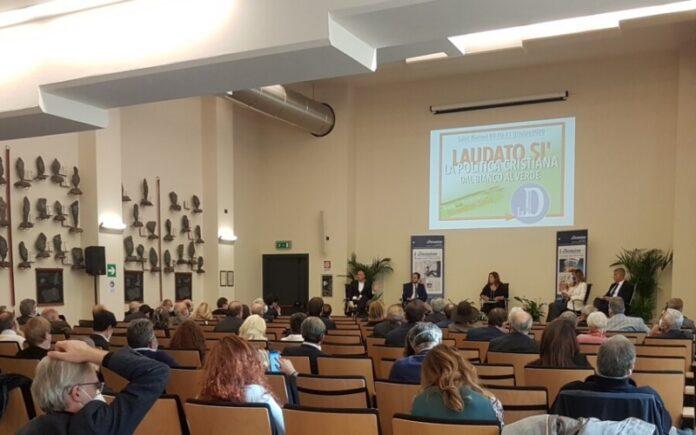 convegno sudisti italiani