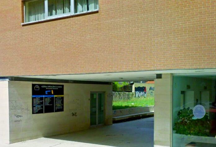 direzione generale dell'Azienda ospedaliera di Cosenza